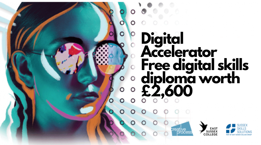 Fast and Furious: Digital Accelerator Course