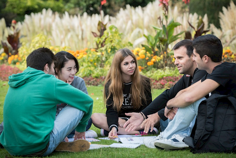 College carbon zero project gets underway