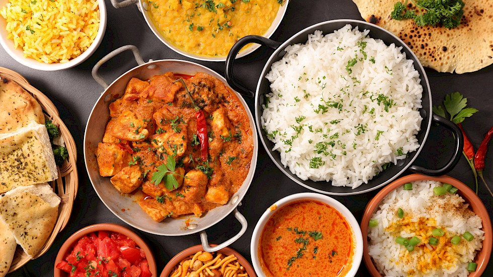 National Curry Week 2021