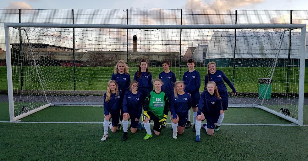 Women's Football Academy