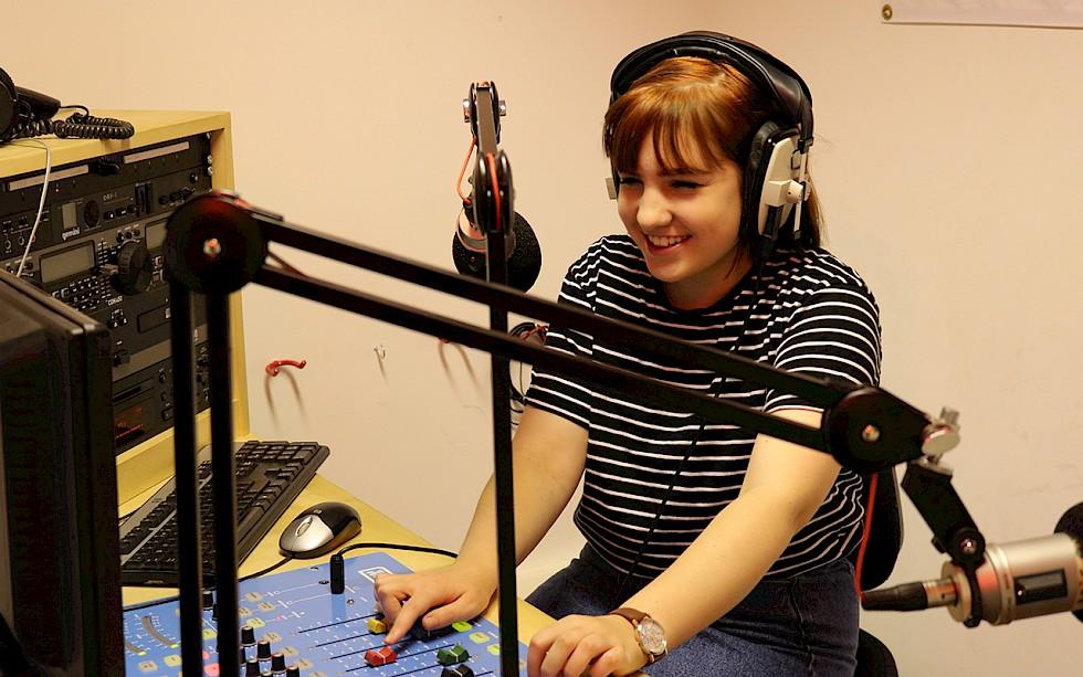 Eastbourne Youth Radio